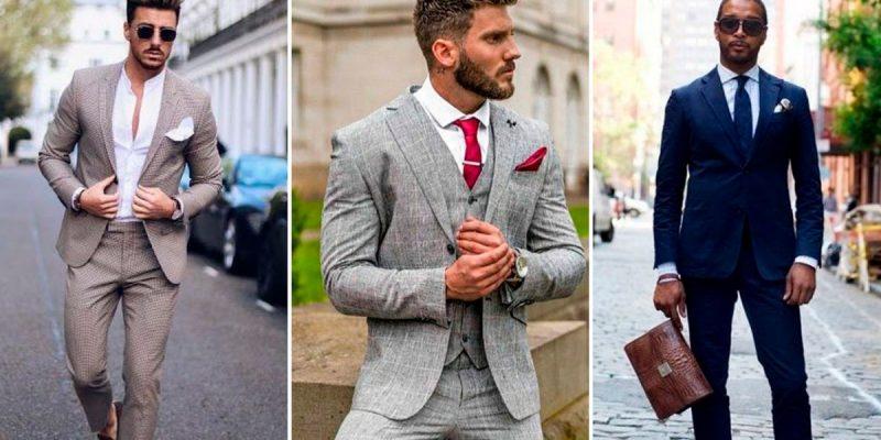 Cómo debes vestir si eres el invitado de una boda