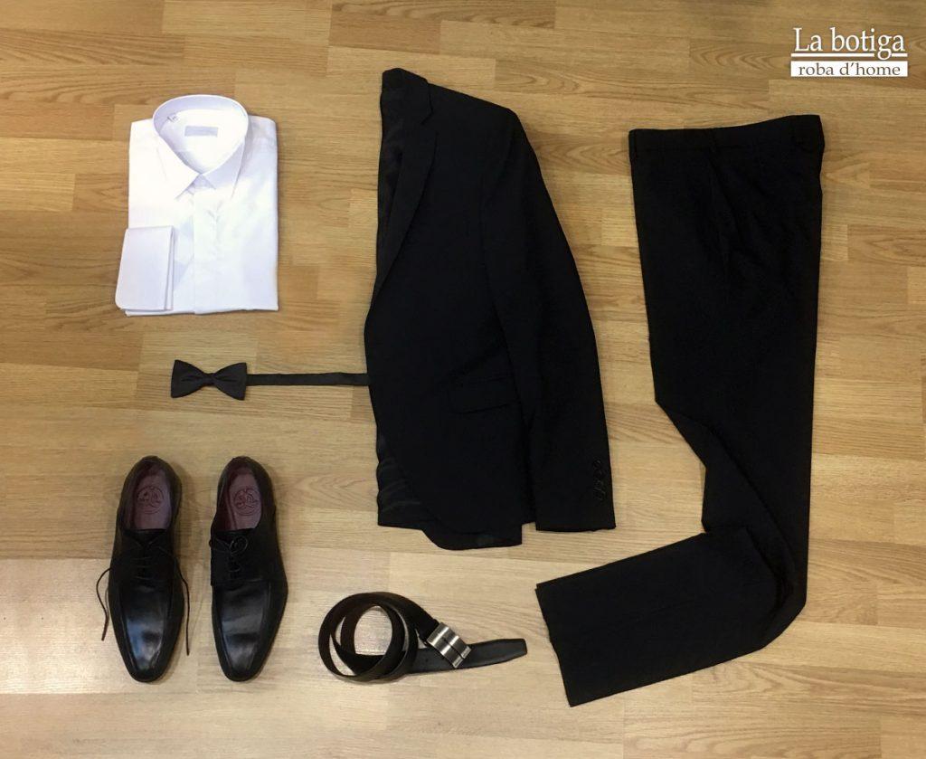 Cómo vestir en fin de año - Look n.2