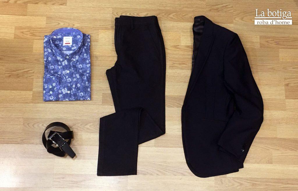 Cómo vestir en fin de año - Look n.3