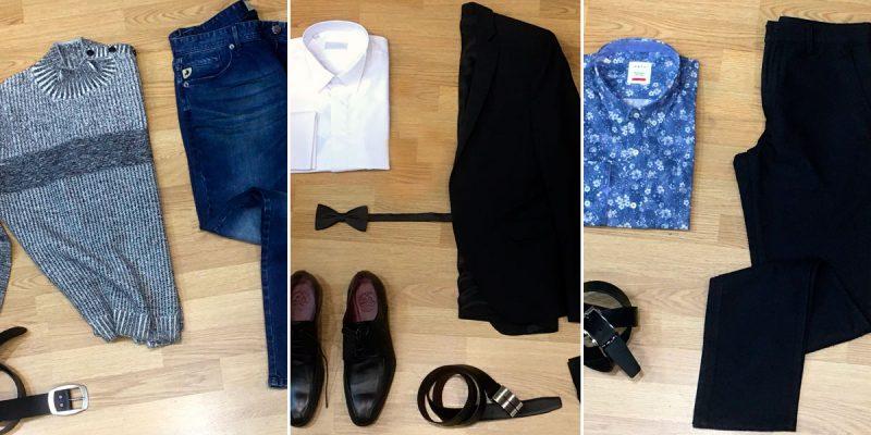 Cómo vestir en Fin de año