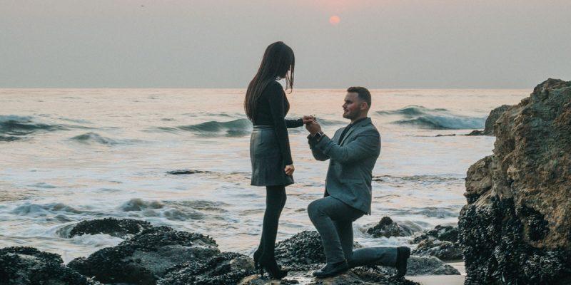 14F, el día del amor: ¿Te casas conmigo?